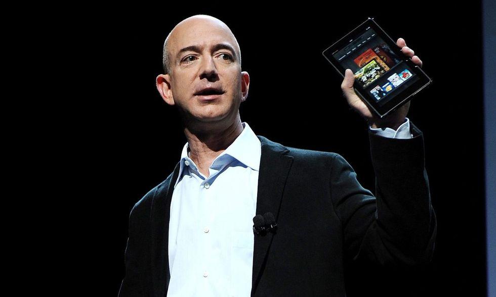 Lo smartphone di Amazon? Non potrà competere con l'iPhone (né con il Galaxy S5)