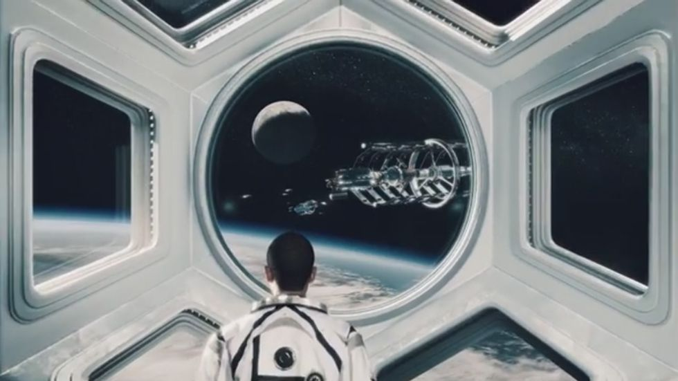 Sid Meier's Civilization: Beyond Earth – Trailer