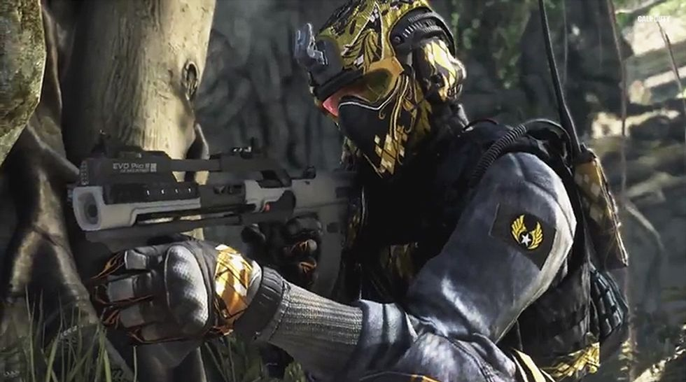 Call of Duty: Ghosts, ecco 'Devastation' – Video
