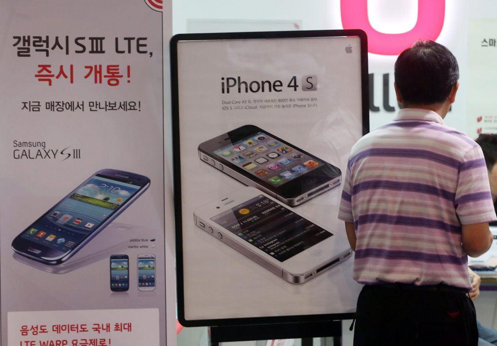Apple contro Samsung, atto II