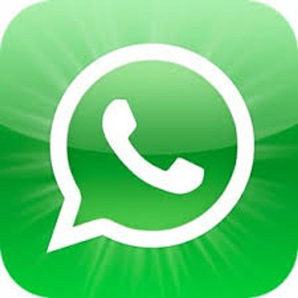 Un altro blackout di Whatsapp