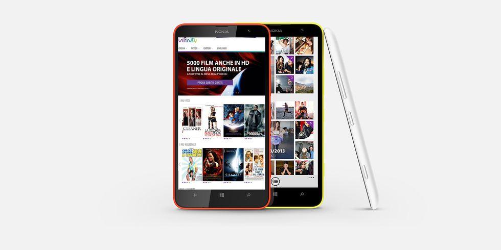 Infinity-Vodafone, come funziona l'offerta combinata