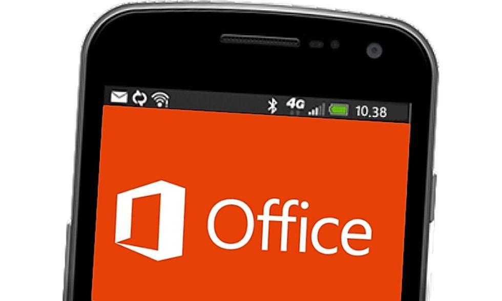 Come usare Office su smartphone e tablet