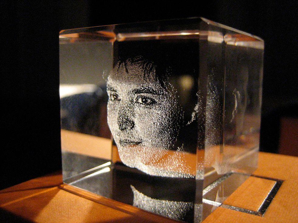 Leia, gli smartphone del futuro proietteranno ologrammi