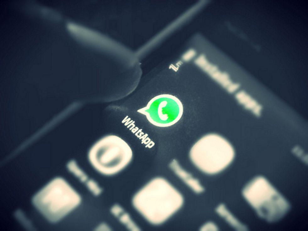 WhatsApp: meglio non condividere la propria posizione