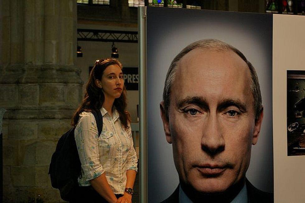 La Russia vuole statalizzare internet