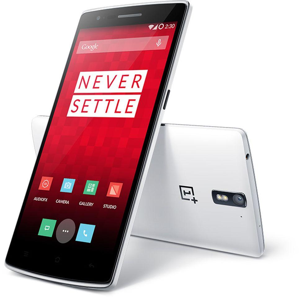 OnePlus One, lo smartphone che vi farà dimenticare il Nexus 5
