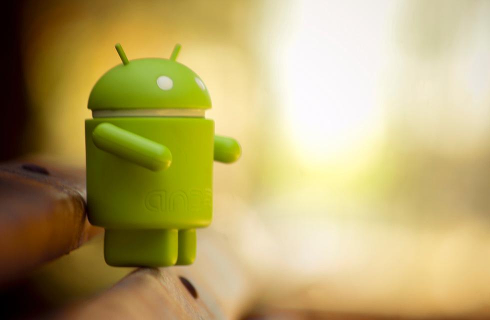 Android, grandi novità in arrivo nei comandi vocali e nell'interfaccia