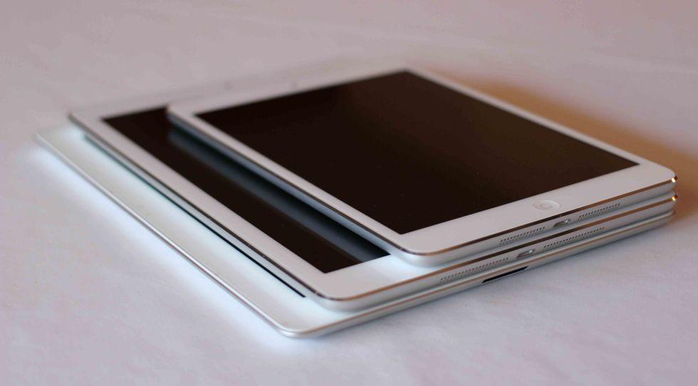 iPad, vendite piatte: ecco perché