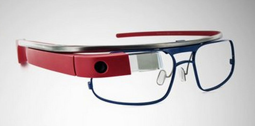 Questo brevetto renderà innocui i Google Glass