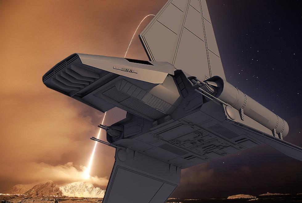 La Terza Guerra Mondiale si combatterà nello spazio. Ecco perché