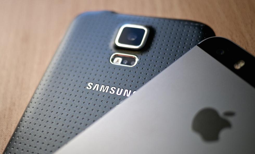 Ecco perché la vittoria di Apple contro Samsung è solo simbolica