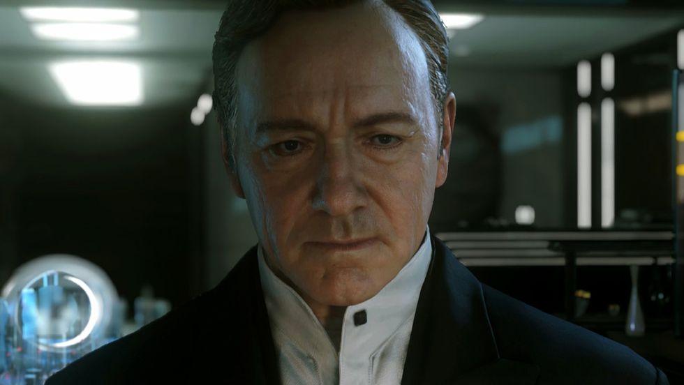 Call of Duty: Advanced Warfare, ecco l'annuncio – Trailer