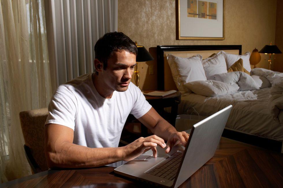 5 ragioni scientificamente valide per non stare tutto il giorno davanti al computer