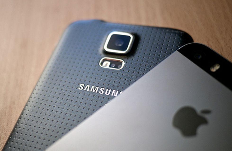 Passereste da iPhone ad Android (o viceversa?)