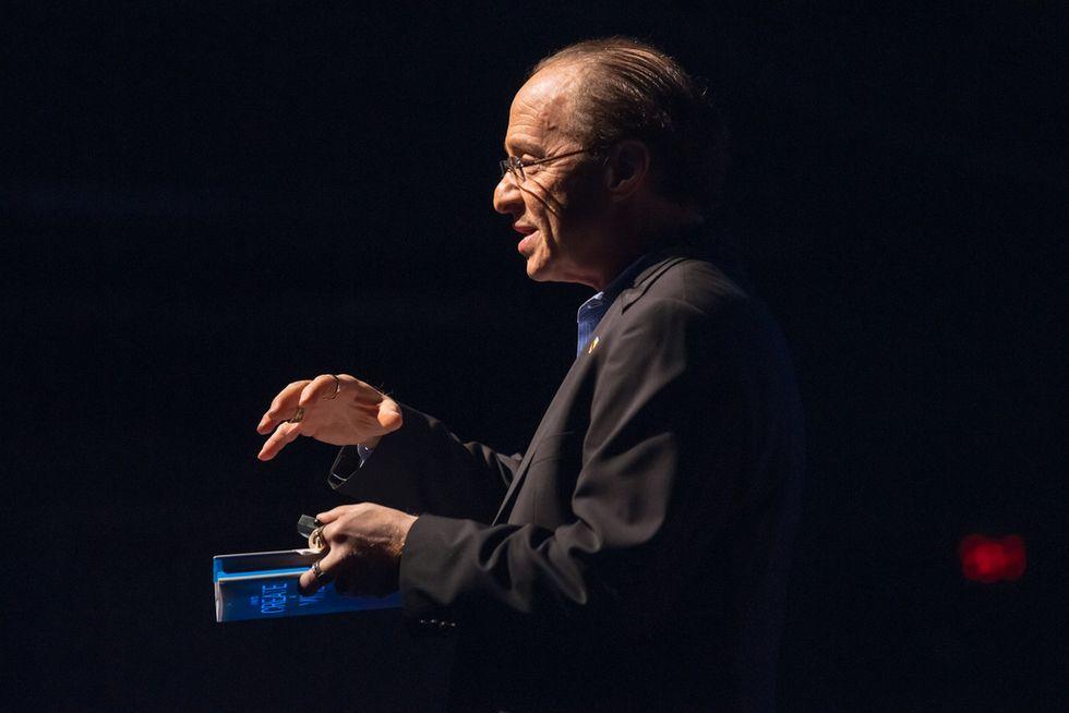 Ray Kurzweil, l'uomo che insegnerà a Google come si legge