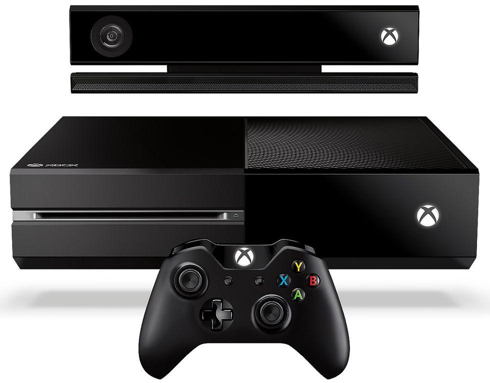 Xbox One: niente Kinect e prezzo più basso
