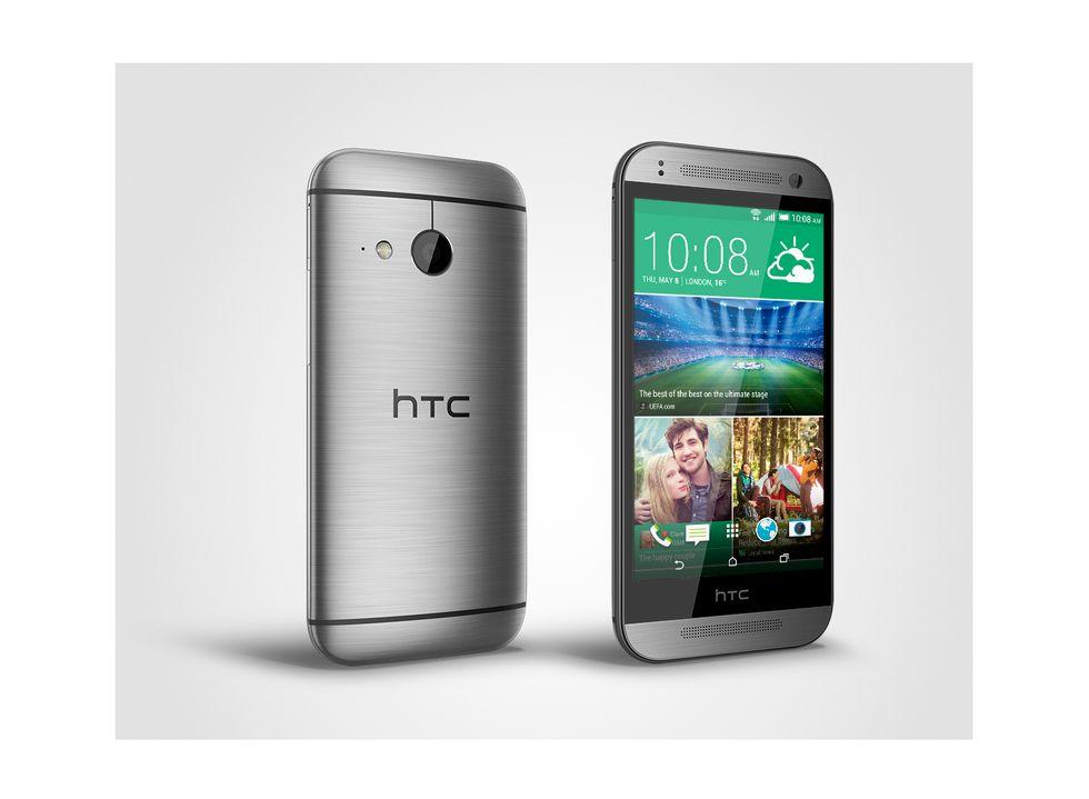 HTC One Mini 2: non chiamatelo ripiego