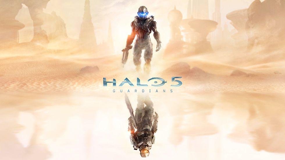 Halo 5: Guardians esce ad autunno 2015