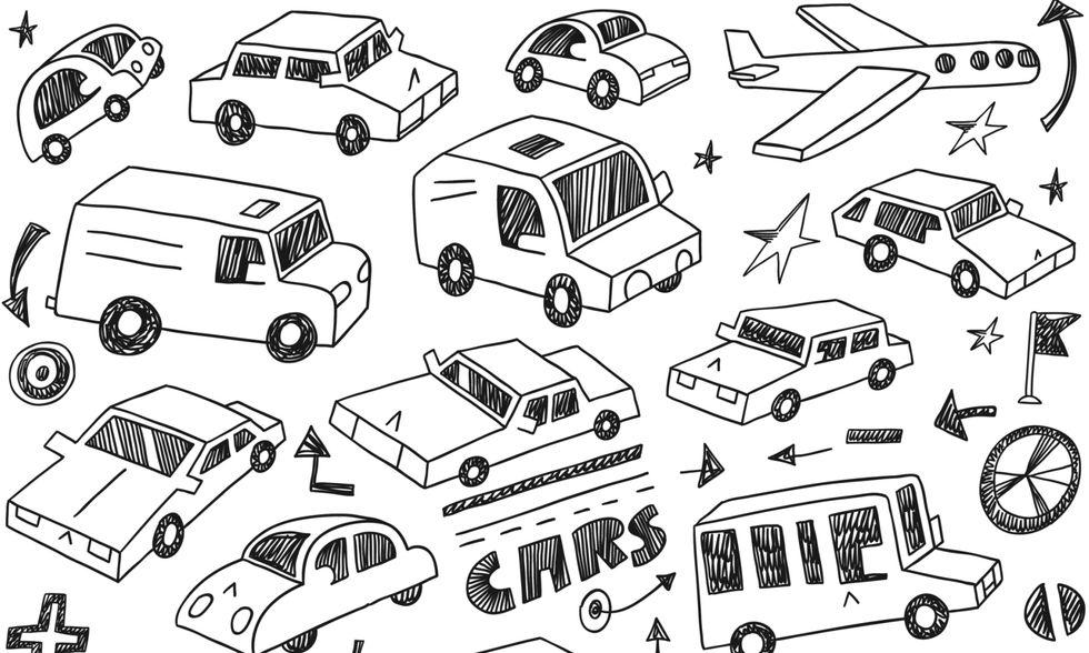 Google Car, ecco come prende decisioni senza bisogno dell'uomo