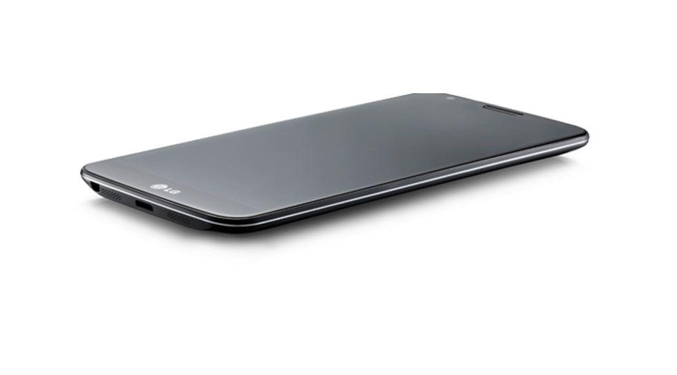 Lg G3: un brutto cliente per l'HTC One M8 (e per il Samsung Galaxy S5)