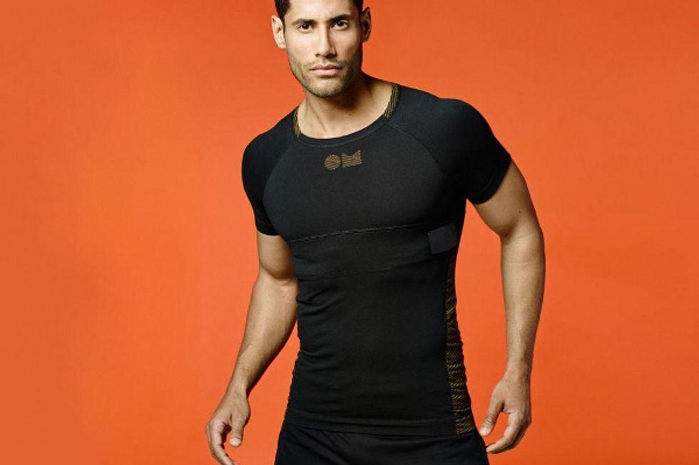 T-shirt 2.0: ecco perché le smart-magliette batteranno gli smartwatch
