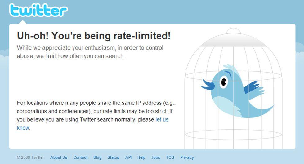 Twitter introduce il tasto mute, ecco come silenziare gli utenti fastidiosi