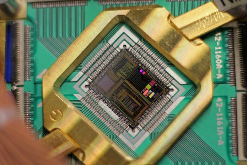 Computer quantico: le cose da sapere