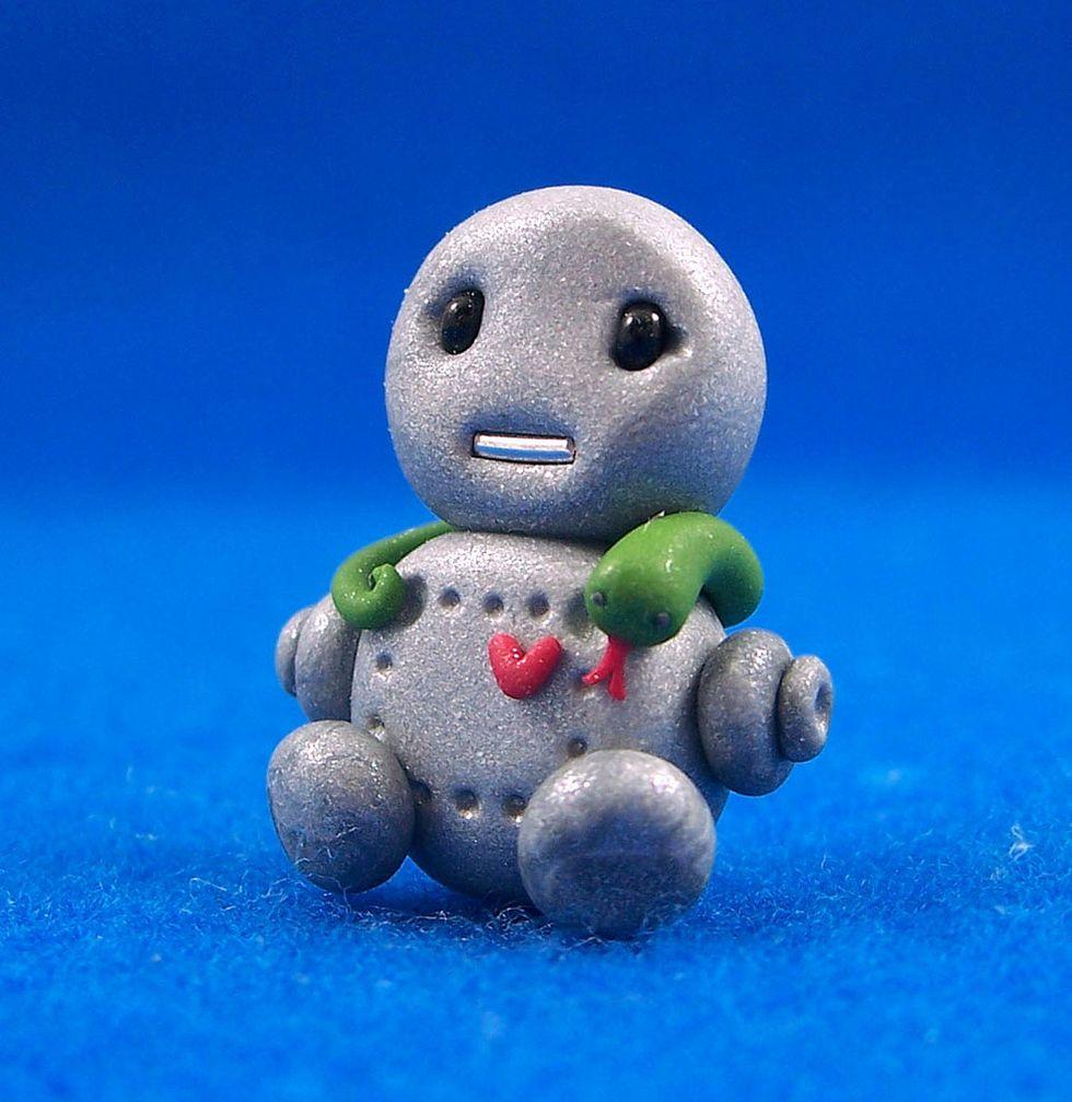 I robot del futuro dovranno sudare, respirare e avere i brividi