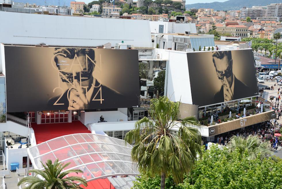 Cannes 2014, viaggio dietro le quinte hi-tech del Festival