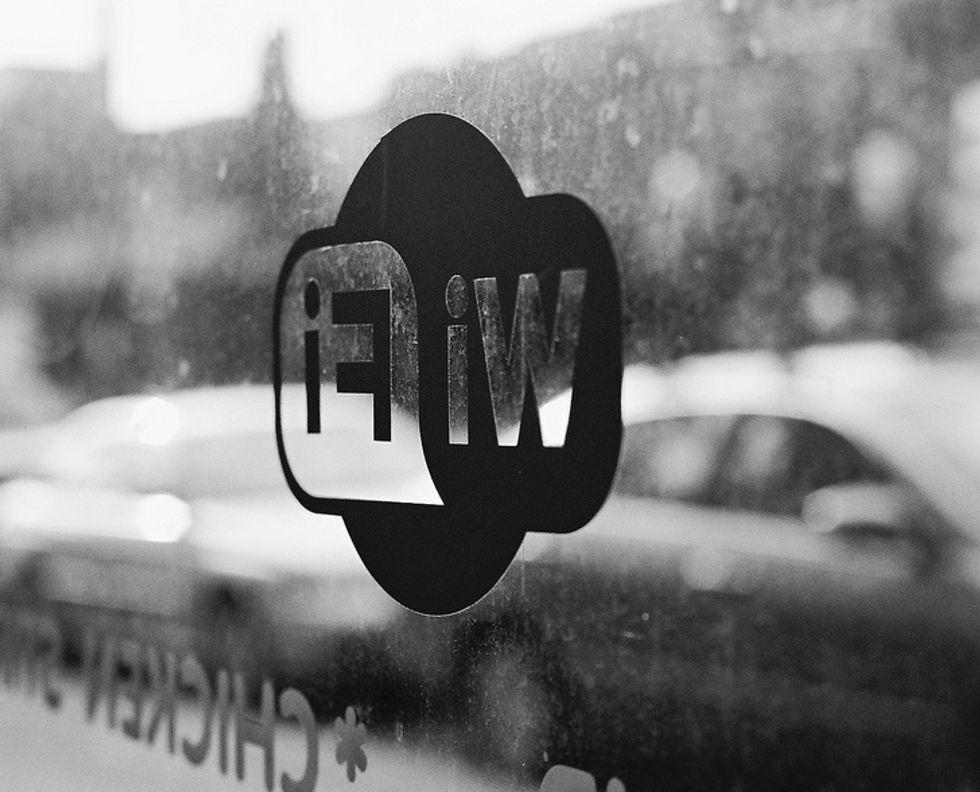 Wi-Fi gratis: le 5 cose da sapere