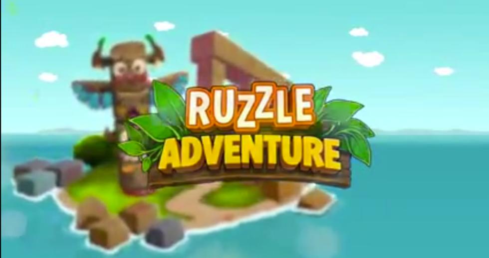 Ruzzle Adventure: il nuovo gioco
