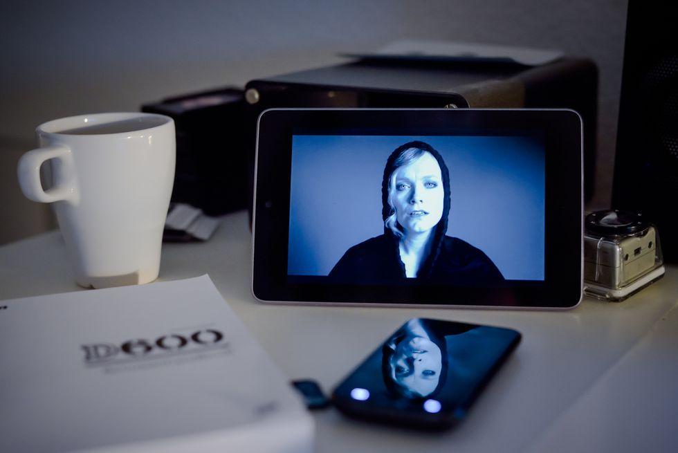 Ecco perché Google vuole un tablet con sensori 3D