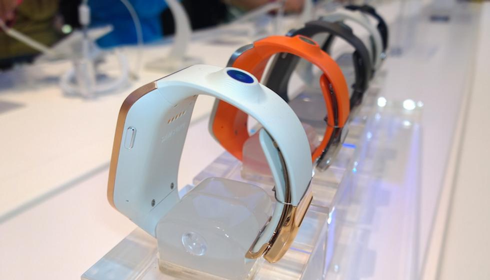 Samsung sta per lanciare uno smartwatch che non ha bisogno di uno smartphone