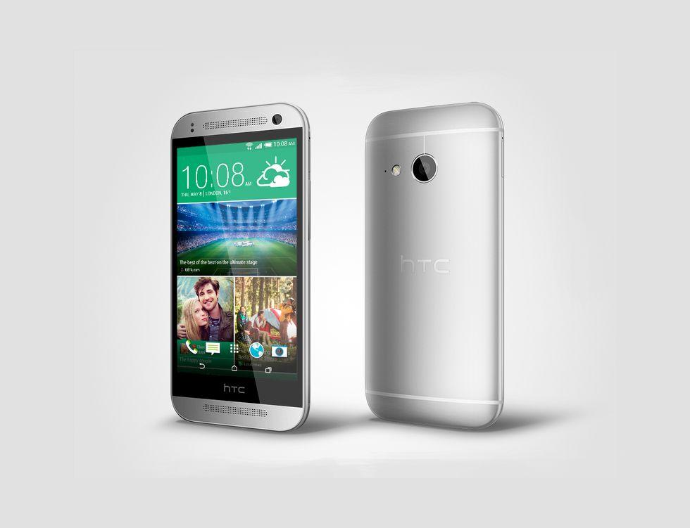 HTC One Mini 2: tre motivi per comprarlo e tre per non farlo