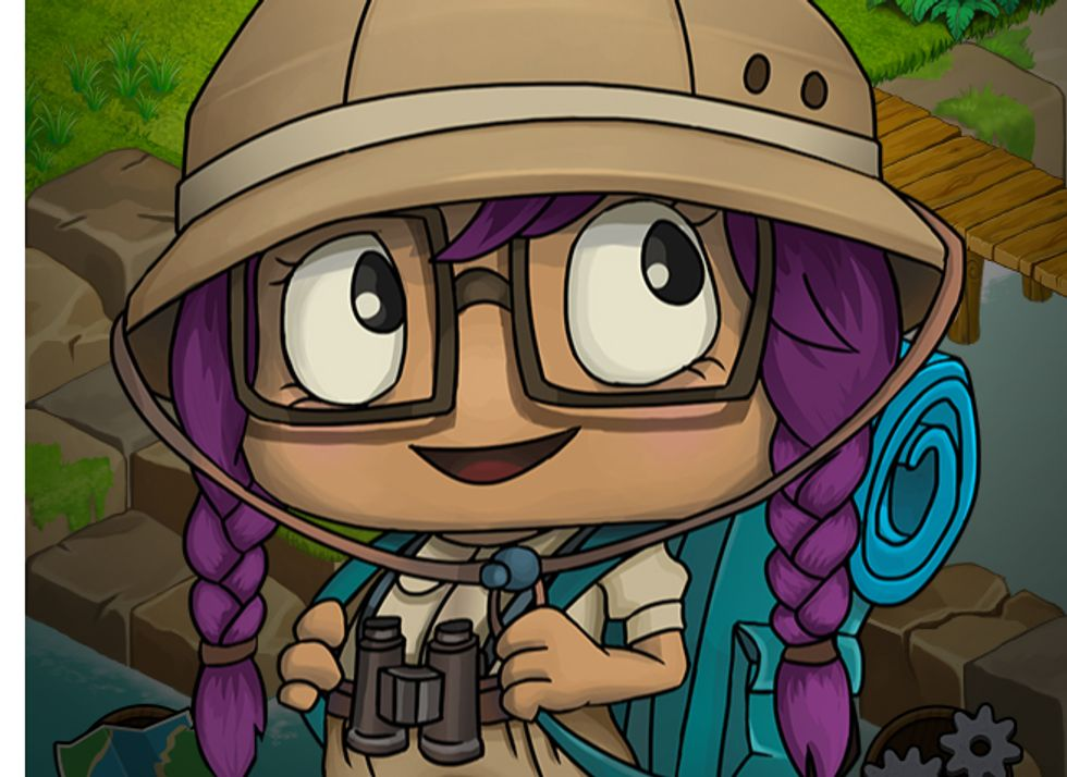 Ruzzle Adventure: come si gioca