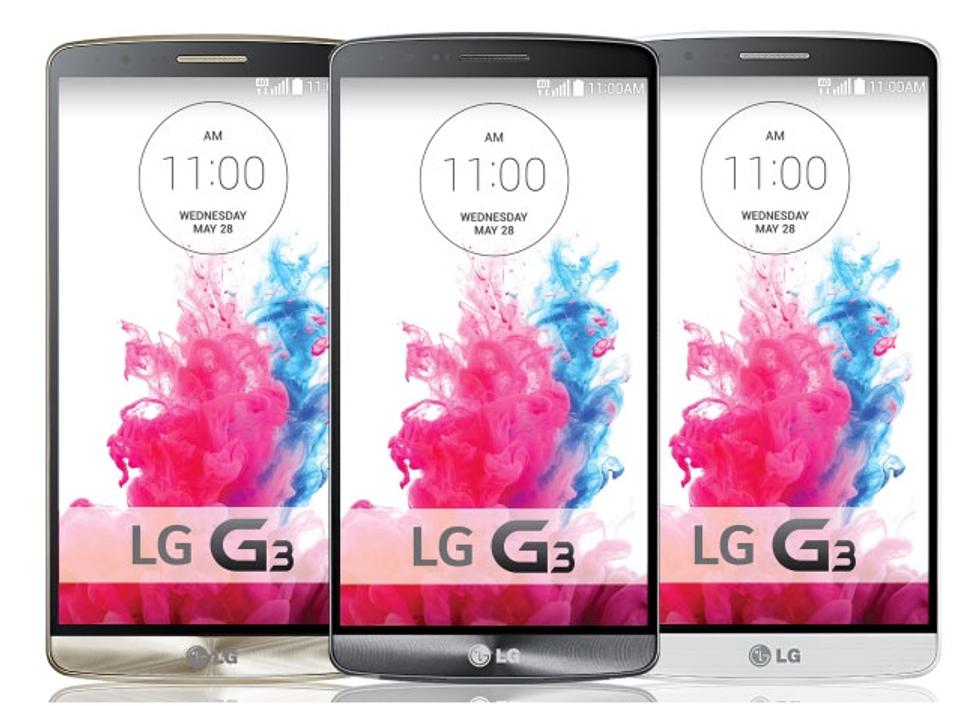 LG G3 arriva in Italia a fine giugno. Ecco cosa lo rende unico