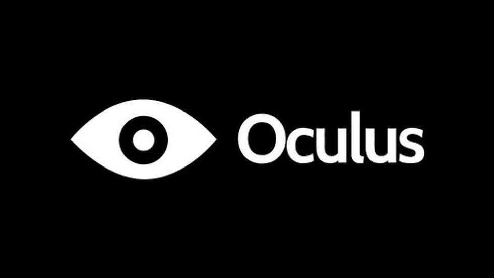 Oculus Rift: la nuova arma della cyberwar