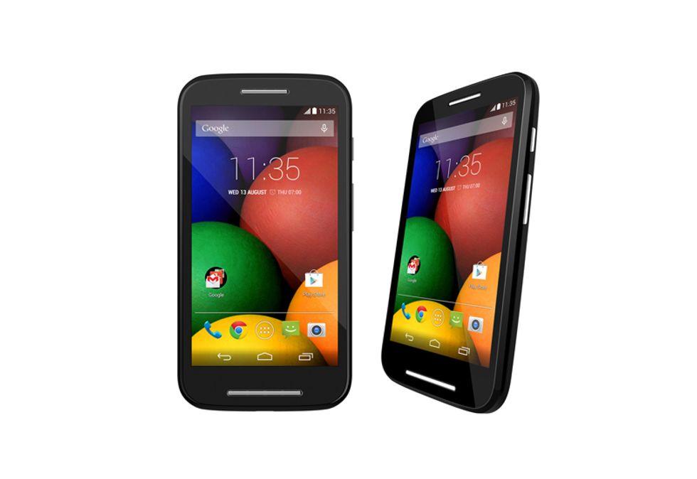 Motorola Moto E: ecco perché può diventare il miglior smartphone low-cost