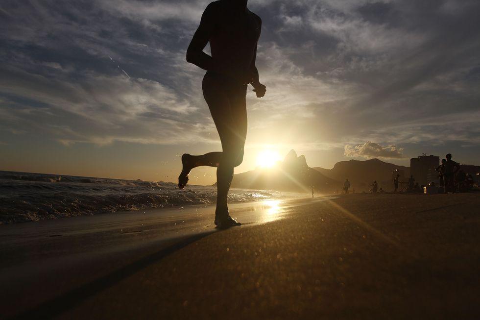 5 app per correre