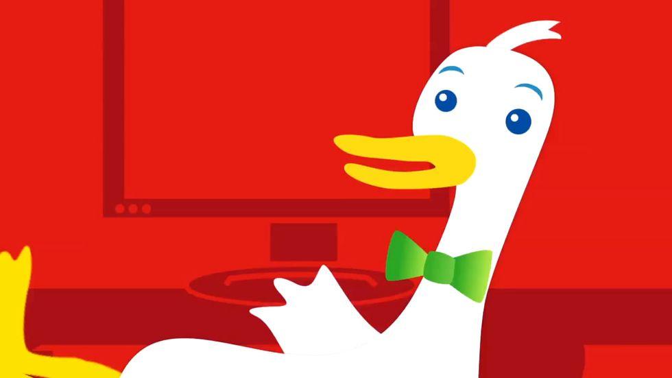 DuckDuckGo: la rapida ascesa dell'anti-Google