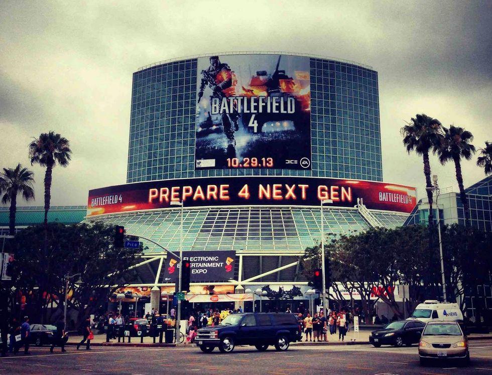 E3 2014, tutte le novità più attese e le possibili sorprese