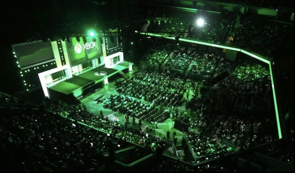 E3 2014, tutte le novità per Xbox One