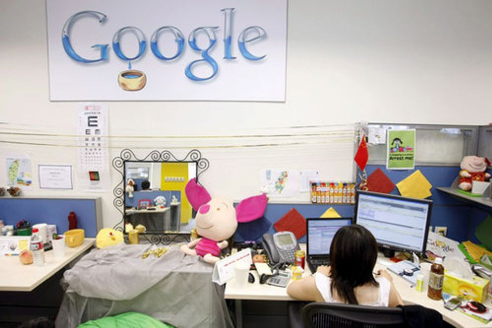 Google Docker, ecco come sarà la nuova frontiera del cloud