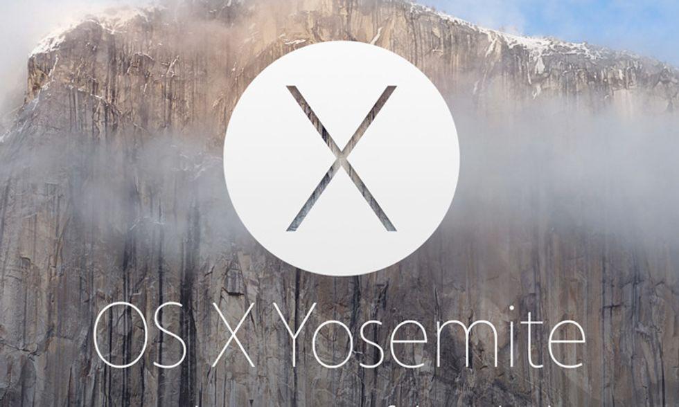 OS X 10.10 Yosemite: le cose da sapere