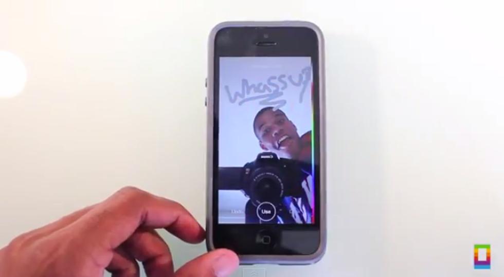 Facebook lancia Slingshot contro Snapchat. Ecco come funziona