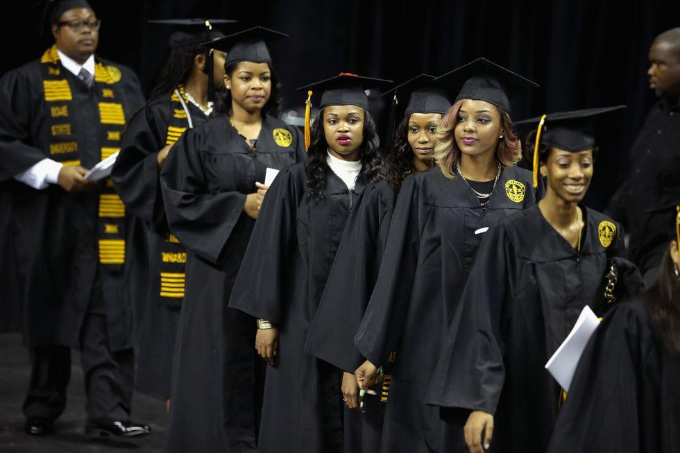 I 10 college migliori in America