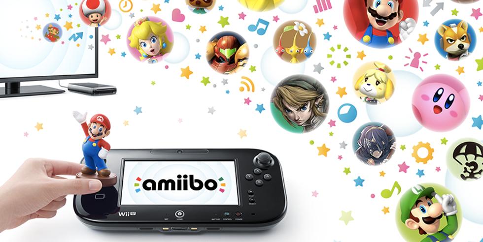 E3 2014, Nintendo punta sulle statuette Amiibo, Zelda e l'immancabile Mario