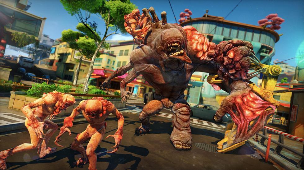 E3 2014, i 10 giochi (più uno) imperdibili