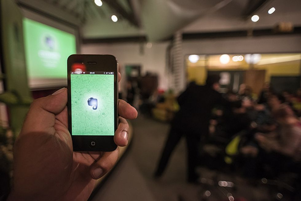 Hacker all'assalto di Feedly ed Evernote